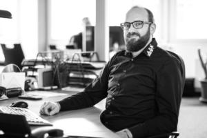 Staatl. gepr. Assistent d. Informations- u. Kommunikationstechnik Christian Stückl